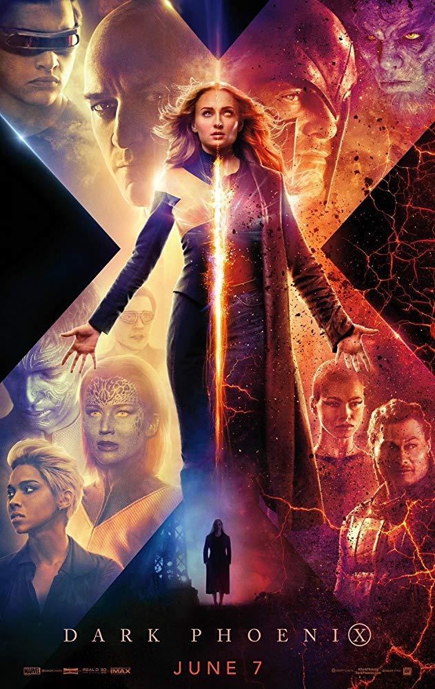 dark phoenix imdb