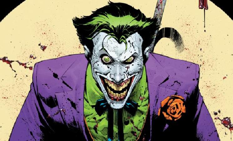 Foto: DC Comics
